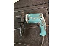 Makita HP1631 110v Hammer Drill, Bargain
