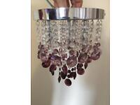 Next ceiling light / chandelier