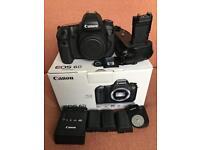 Canon 6D 20.2MP Full Frame