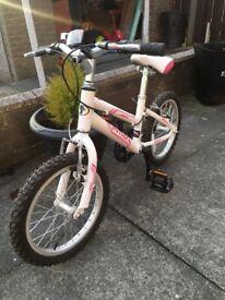 Python rock kids bike