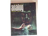 Analogue Magazine