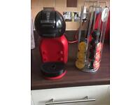 Nescafé Dolce Gusto Coffee Maker