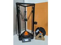 Anycubic Kossel Linear 3d printer