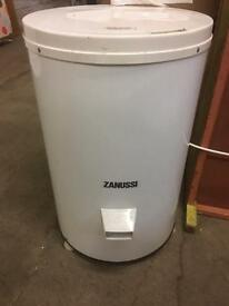 Zanussi spin dryer