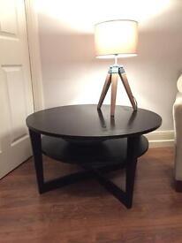 Coffee table IKEA VEJMON