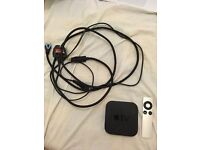 Apple TV 3rd Generation with HDMI Cable