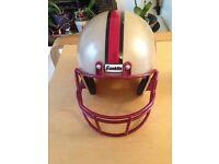 Junior American Football Helmet