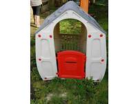 Small Children's play house