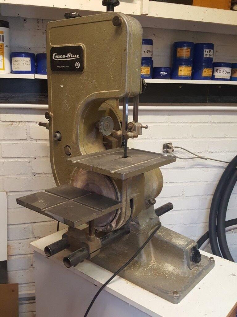 Emco-Star combination woodworking machine   in Havant, Hampshire   Gumtree