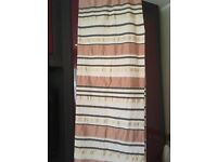 Lovely stripy Curtains & Voile Curtains