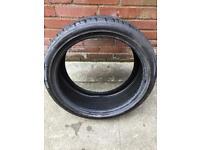 Landsail tyre 225/40/18