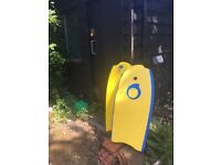 junior body board, free to a good home