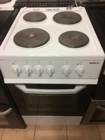 Beko Electric Cooker With Guarantee