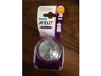 Avent Natural 6 month teats
