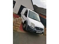 2009 59 Ford transit connect