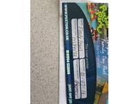 Puxton park family pass