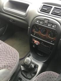 Rover 25 1.4 5dr Hatchback
