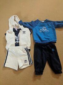 Baby boys clothes, Timberland dkny, River island, Ralph Lauren, adidas