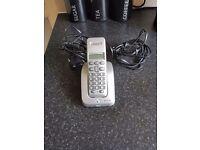 BT Studio 3100 single handset phone