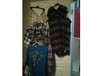 mens bulk excellent quality clothes