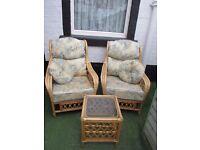 bamboo /rattan furniture