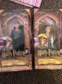 Harry Potter Collectibles - Original items