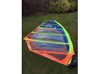 Gaastra Matrix 2016 (Bought 6/17) 6.5m Windsurfing Sail (Barely used)