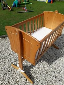 Toys r us swing cot