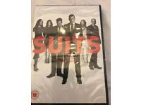 Suits season 6 DVD unopened and brand new