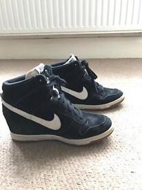 Nike Wedges trainers