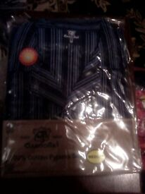 CargoBay mens medium pyjamas