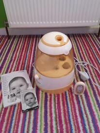 Baby child dehumidifier - ideal colic - infections