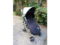 McLaren Quest buggy/pushchair