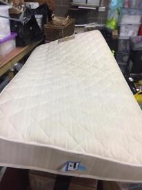 Single mattress. FREE. Collection today only