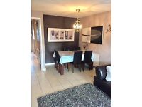 TWO DOUBLE BEDROOM HOUSE FURNISHED DRIVEWAY SEPARATE GARDEN IN NORTHOLT