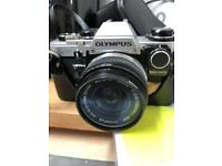 PRINZFLEX SUPER TTL 35mm Camera