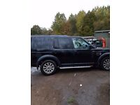 Land rover discovery 3 manual 2007 se