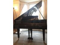 """YAMAHA GRAND PIANO 6'3"""" EXCELLENT CONDITION ONE OWNER FROM NEW"""