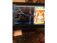 Sony 37 Inch Flat Screen Tv