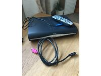 Sky + HD BOX complete with sky remote and original sky hdmi cable