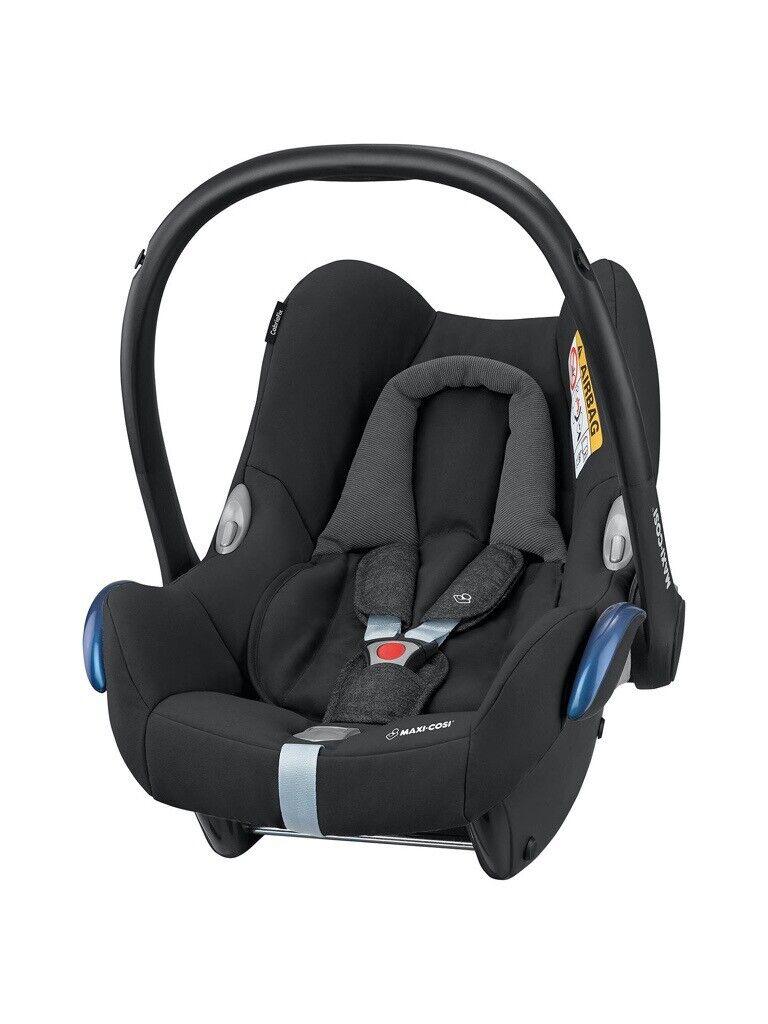 Babyeinsatz Maxi Cosi