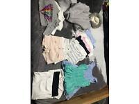 Girls clothes 8-12 ish