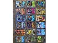 Pokemon oversized cards
