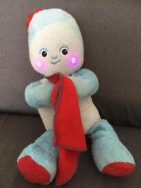 Musical lullaby Iggle Piggle