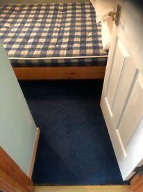 Double bed Box room to let Derr/londonderry