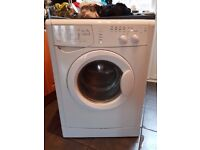 Washing machine for sale in GD working order £50pd