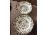 Royal Staffordshire Avondale bowls