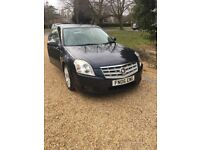 Cadillac BLS 2.0 TDI Luxury D Sports nearest offers can be considered