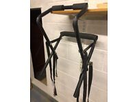 Cycle carrying rack
