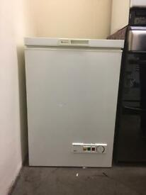 ✅chest freezer 99 litre capacity can deliver